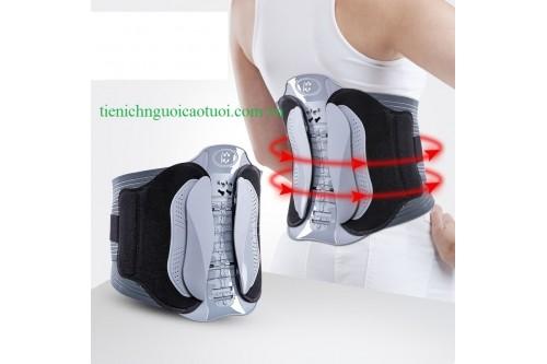 Giải pháp cho người bị thoái hóa cột sống, thoát vị đĩa đệm và đau mỏi lưng