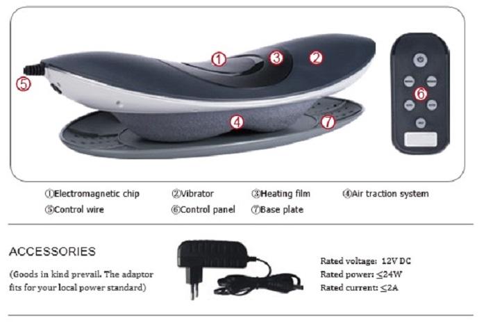 máy-massage-mát-xa-lưng-chữa-đau-lưng-hồng-ngoại-10